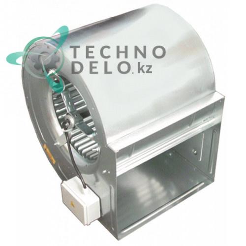 Вентилятор 232.499062 sP service