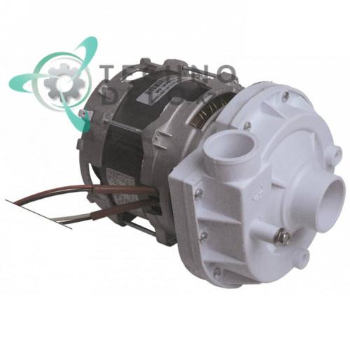 Насос LGB ZF340SX 0L0126 700Вт 230В для посудомоечной машины Zanussi/Electrolux и др.