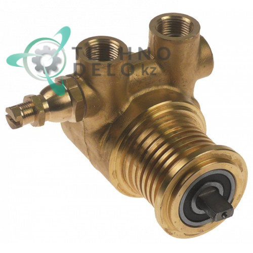 Головка помпы FLUID-O-TECH 329.499088 original parts eu