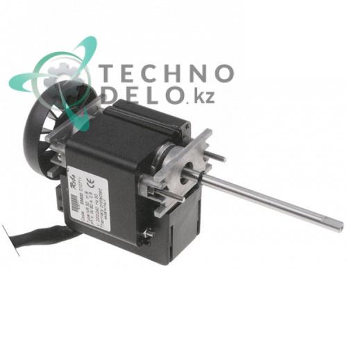 Мотор Rebo NR50 60Вт насоса льдогенератора Brema, NTF и др.
