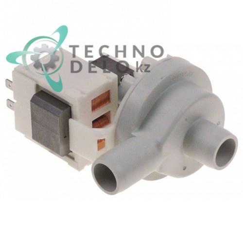 Насос-помпа Hanning DP025-258 льдогенератора Manitowoc, Horeca Select