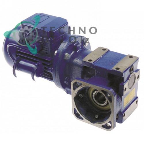 Мотор-редуктор Rossi HBM 63C 203201 льдогенератора ITV