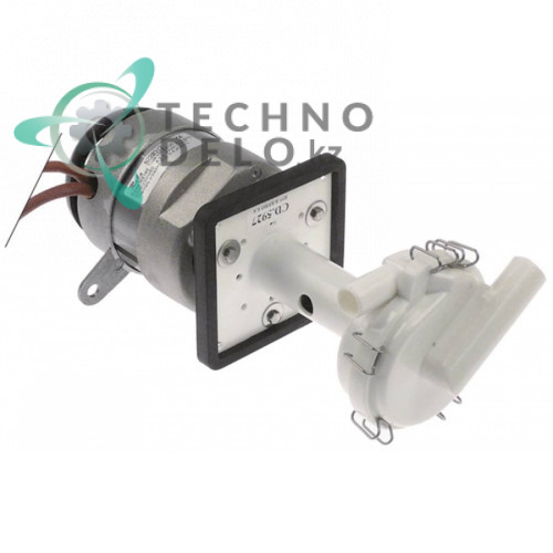 Насос-помпа Rebo NG140 75Вт 505927 льдогенератора ITV, Fagor, Apach и др.