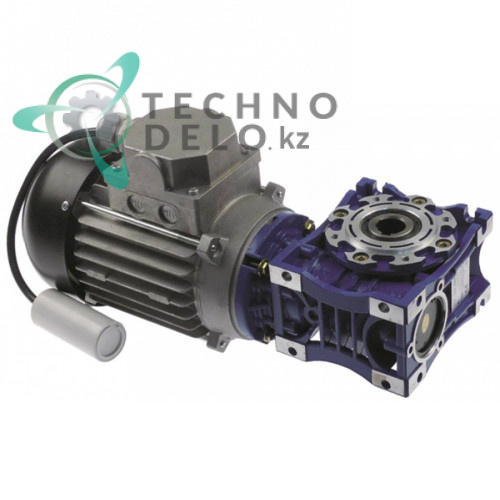 Мотор-редуктор ELMOR MM063-84 180Вт 220В 155x307x145мм 300212 306486 6486 для ITV IQ-85A/IQ-85W/IQ85A и др.
