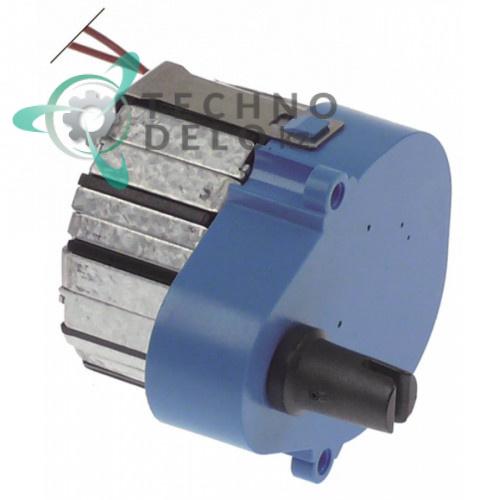 Мотор-редуктор GE15J0BAHDC / M42B40R65BA 230VAC вал ø11мм сокоохладителя Ugolini и др.