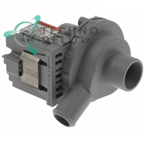 Насос PLASET 232.499219 sP service