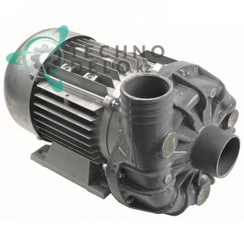 Насос-помпа FIR 2250.2731 3кВт DPE453D 12025549 для Colged, Elettrobar, Fagor и др.