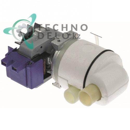 Насос-помпа Migel 100Вт 2DR100 для льдогенератора