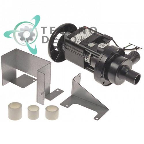 Насос-помпа Regal Beloit MIP2 MA-040005217 льдогенератора Manitowoc