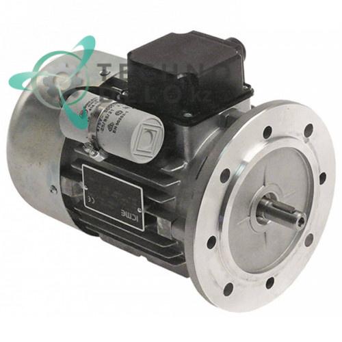 Мотор ICME M71B4 (450Вт / 230В) для картофелечистки Fimar PPF5 (код SL 1470)