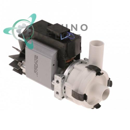 Насос-помпа GRE 190Вт 5010 1DR062 для льдогенераторов Migel, Krupps и др.