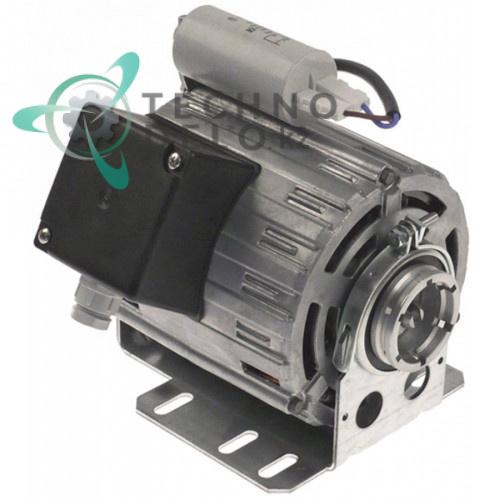 Мотор насоса RPM 11002755 165Вт 230В для кофемашин Astoria, Grimac и др. / universal service parts