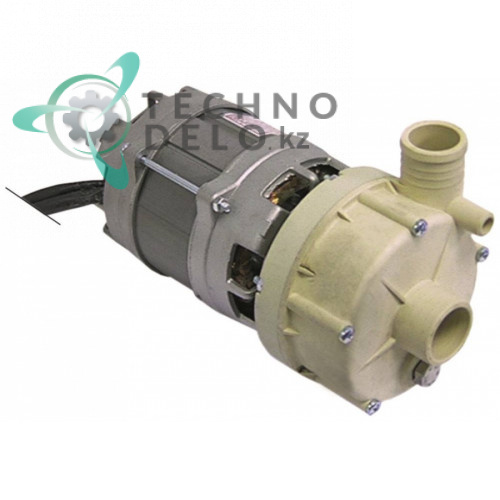Насос ALBA PUMPS C6300 300Вт 230В для оборудования Whirlpool, Electrolux, Zanussi и др.