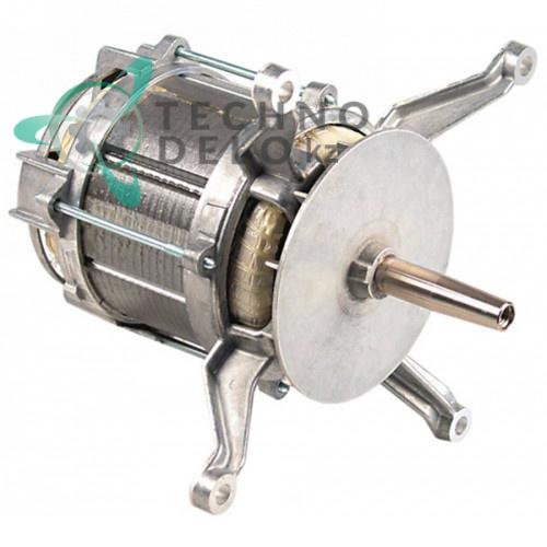 Мотор Hanning L7Cw4D-226 WN (240/415В 0,4кВт) 3100.1002 для печи Rational CCD61, CCD101 CCD20