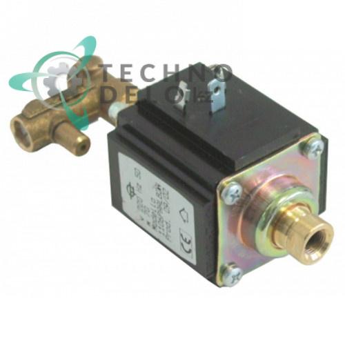 Вибрационный насос FLUID-O-TECH тип 1106PAALB2E (70Вт 230В) код 0110004002R для кофемашин Gaggia, Grimac и др.