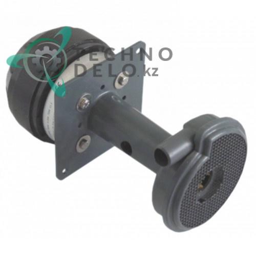Насос помпа MA-VIB 52Вт 230В L110мм d17мм для льдогенератора ITV DP140