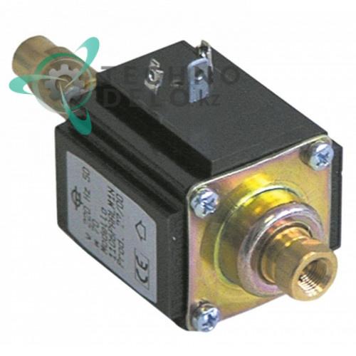 Вибрационный насос FLUID-O-TECH 232.500232 sP service