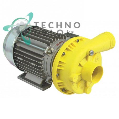 Насос ALBA PUMPS C6600 230/400В ø50/ø48мм посудомоечной машины ATA AT95/AT96
