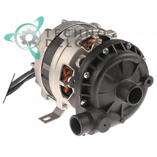 Насос ALBA PUMPS C1010SX 230В 0.2кВт ø30мм