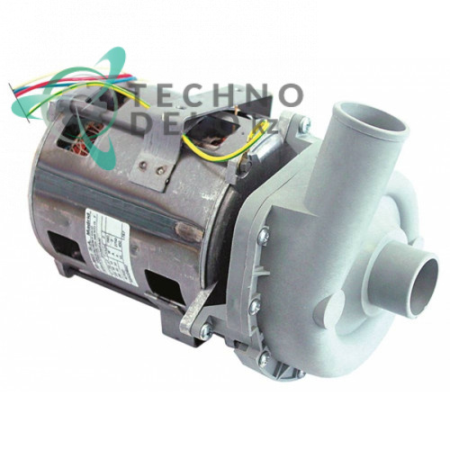 Насос FA-30 590Вт 230В Z201011 для посудомоечной машины  Fagor mod. Fi 48-64-80-120 и др.