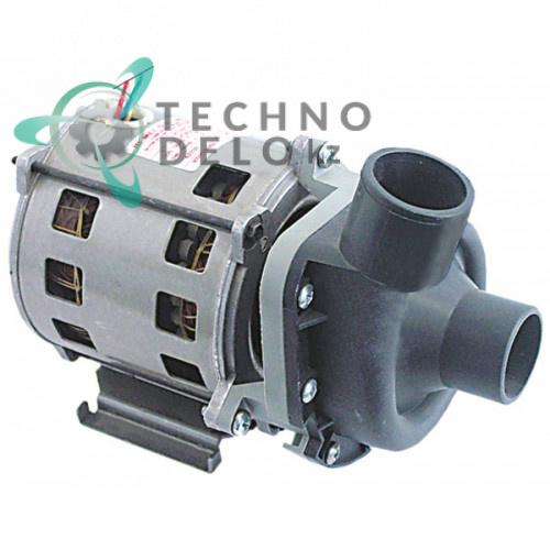 Насос INSERTSTAR 2/102FA10 - Z401001 (0,26 кВт 230В) для посудомоечной машины Fagor ECO-120 и др.