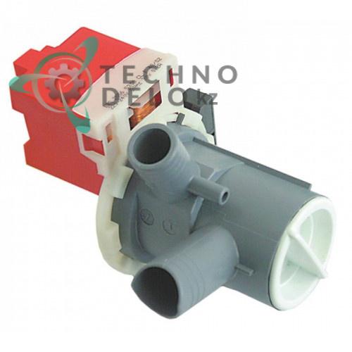 Насос сливной COPRECI EBS2556-5300 (30W/230V) для посудомоечной машины Fagor (код Z220901)