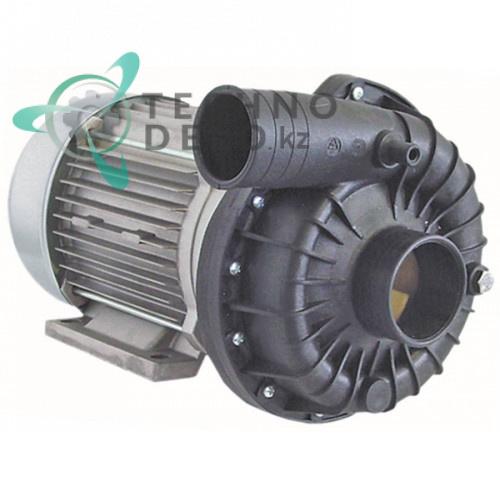 Насос LGB ZF800DX (2кВт 230/400В) 32M4830 для оборудования Angelo-Po, Rosinox, Silanos и др.