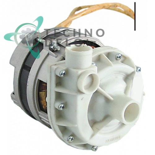 Насос FIR 1286.1406 230В 0,18кВт ø30мм 902220 для посудомоечной машины Silanos
