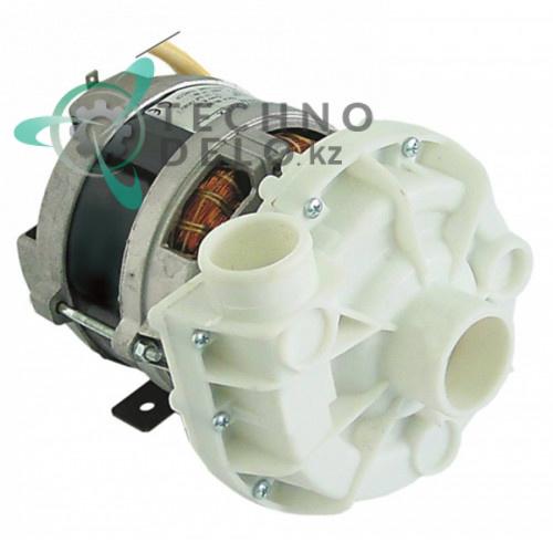 Насос FIR 3911 230В 0,55кВт ø45мм/ø40мм 1037304600 для Elviomex Alfa, Mach, Mareno, Winterhalter и др.