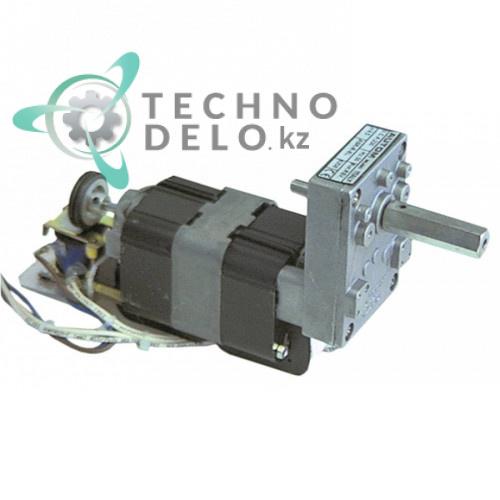 Мотор-редуктор AUTOM 230В 90/82016000 льдогенератора Staff Ice System C48/C80