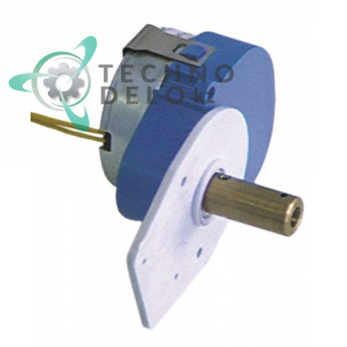 Мотор-редуктор Fiber G0251AMAKOO / M51B10R0000 12В 30 об/мин вал ø12мм для Staff Ice System