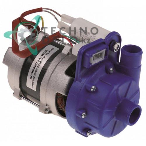 Насос LGB ZFCI121DX (0.35кВт / 230В, ø28мм) 049889, 0L0571 для Zanussi, Electrolux Professional и др.