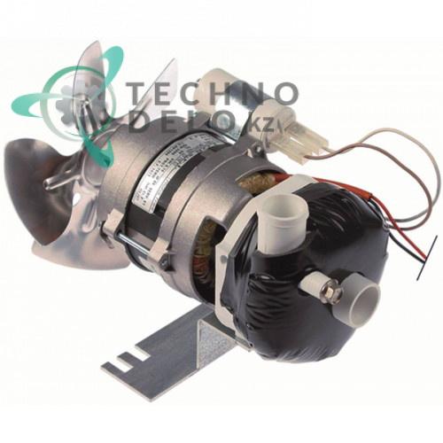 Насос помпа LGB ZF116SX 180Вт 230В для льдогенератора Kastel K00553/K01302