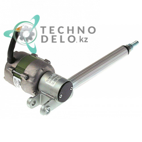 Двигатель SKF/ATB 673.500614 tD uni Sp