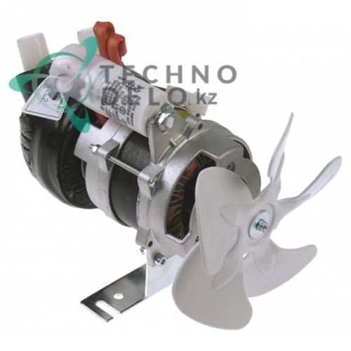 Насос-помпа FIR 4240A.2300 120Вт 220В для Brema, Electrolux, NTF, MBM и др.