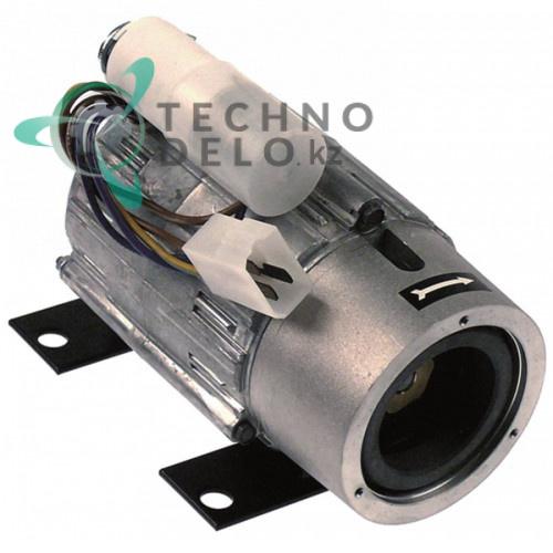 Мотор RPM 673.500689 tD uni Sp