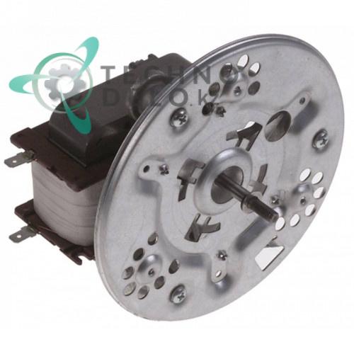 Вентилятор FIME 847.500697 spare parts uni