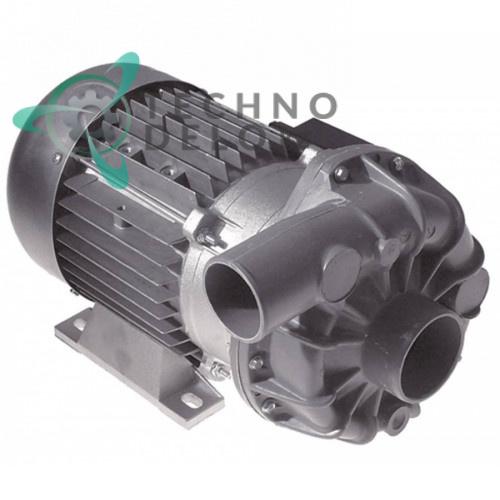 Насос FIR 1243 ø63мм/ø53мм 230/400В 2,39кВт DPE4515 / Z101001 для Fagor ECO-280I, ECO-3000, FI-370I и др.