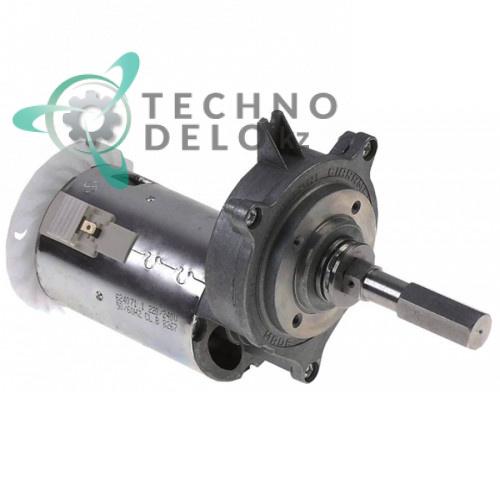 Мотор-редуктор CIARAMELLA 150Вт 230В IB9865132 для соковыжималки Sirman мод. APOLLO, MERCURIO и др.