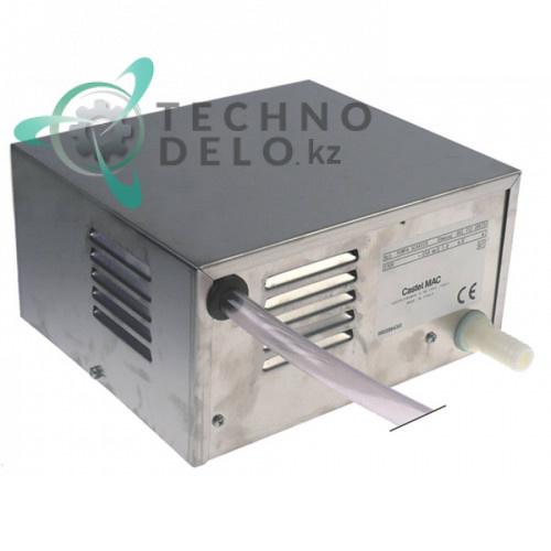 Насос сливной Hanning (230В ø18/20мм) 95005643 для холодильного оборудования Icematic