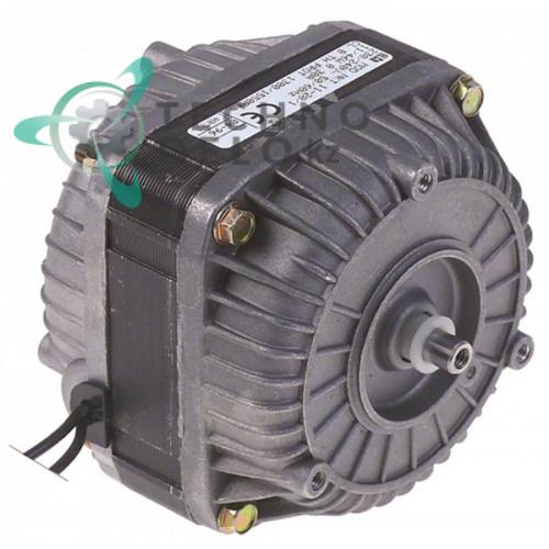 Мотор 11Вт 230В 22800-04705 для гранитора Bras, Ugolini Jolly 5/3