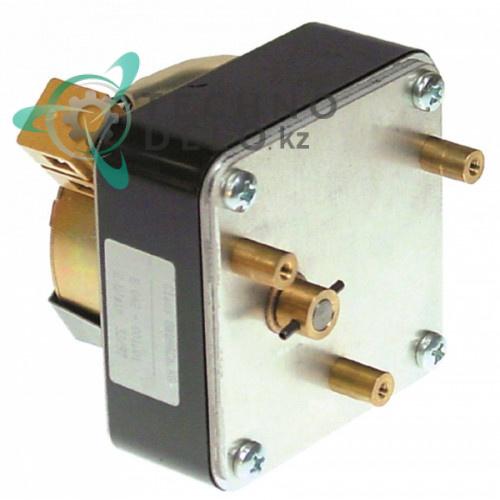 Мотор-редуктор AEG M008 230В 2об/мин 0K9826 гирос гриля Electrolux, King