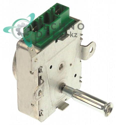 Мотор-редуктор Bitron 323 4Вт 230В 2,4 об/мин для плиты Modular, гриля Star10 / Technodelo