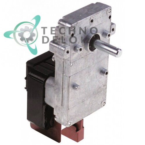 Мотор-редуктор KENTA K9113077 0,5 об/мин 21Вт 230В для шаурма гриля