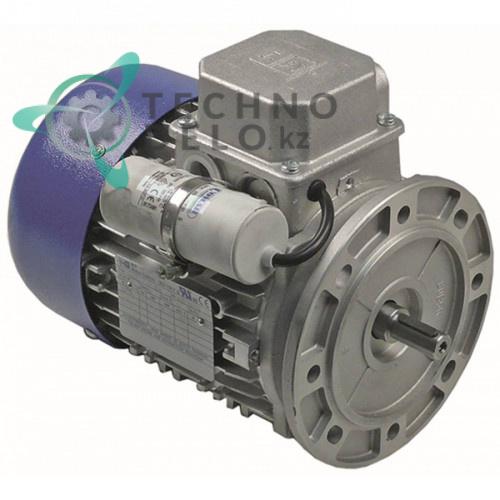 Мотор ICME M80BL4 750Вт SL0041 для тестомесильной машины Fimar IM12C, IM18C и др.
