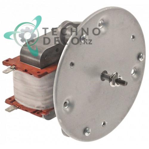 Мотор FIME L25R 220V 55W MOT019 MOT30029 для Piron, Roller-Grill, Smeg, Garbin и др.