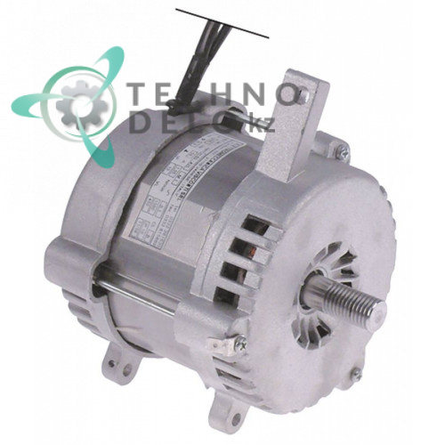 Мотор Elettromeccanica H60-425 230В 1380об/мин вал d-15мм L-28мм для слайсера RGV