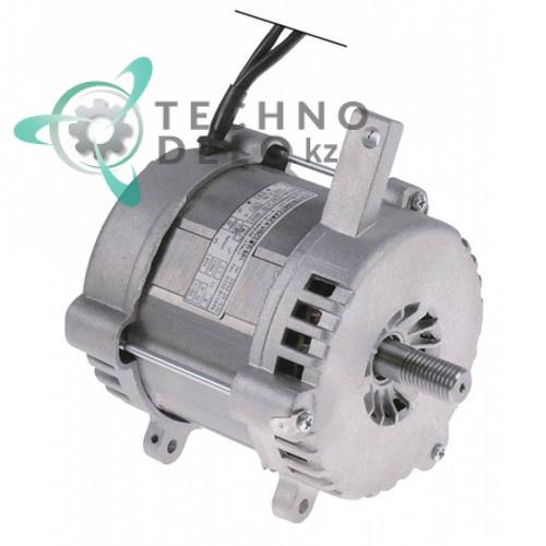 Мотор Elettromeccanica H70 230В 1 фаза 1380 об/мин 00000009680 для профессионального оборудования (слайсеры) RGV