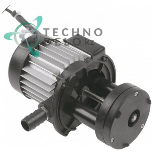 Насос помпа Rebo PV35 110Вт ø20/ø26мм N23818 для льдогенератора Brema VM1700
