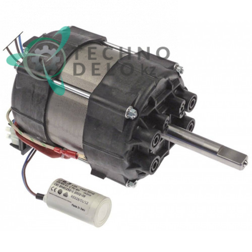 Двигатель для соковижималки Vema SP2072 (код XRSP7)